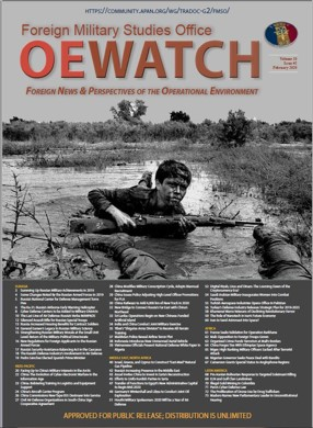 OE Watch, Vol. 10 (Iss. 02)
