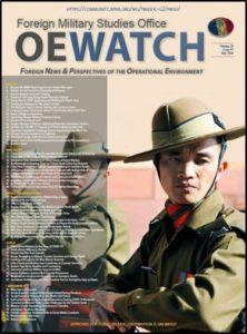 OE Watch, Vol. 10 (Iss. 07)
