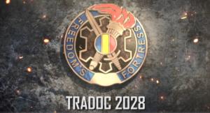 TRADOC 2028 Visualization