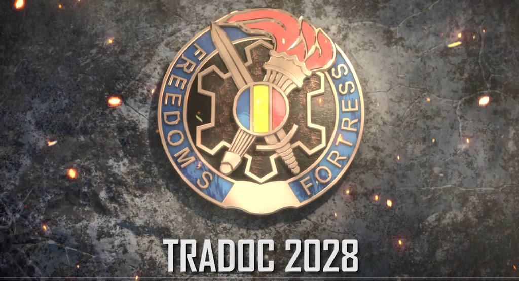 TRADOC 2028 Visualization