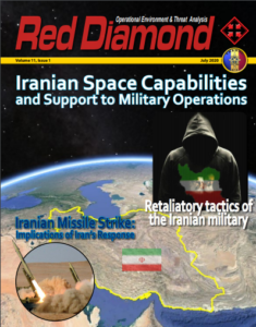 Iranian Red Diamond