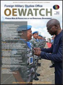 OE Watch, Vol. 10 (Iss. 12)