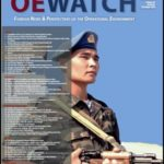 OE Watch, Vol. 10 (Iss. 11)