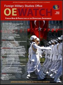 OE Watch, Vol. 10 (Iss. 10)