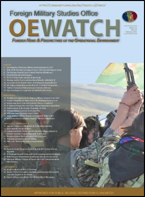 OE Watch, Vol. 11 (Iss. 02)