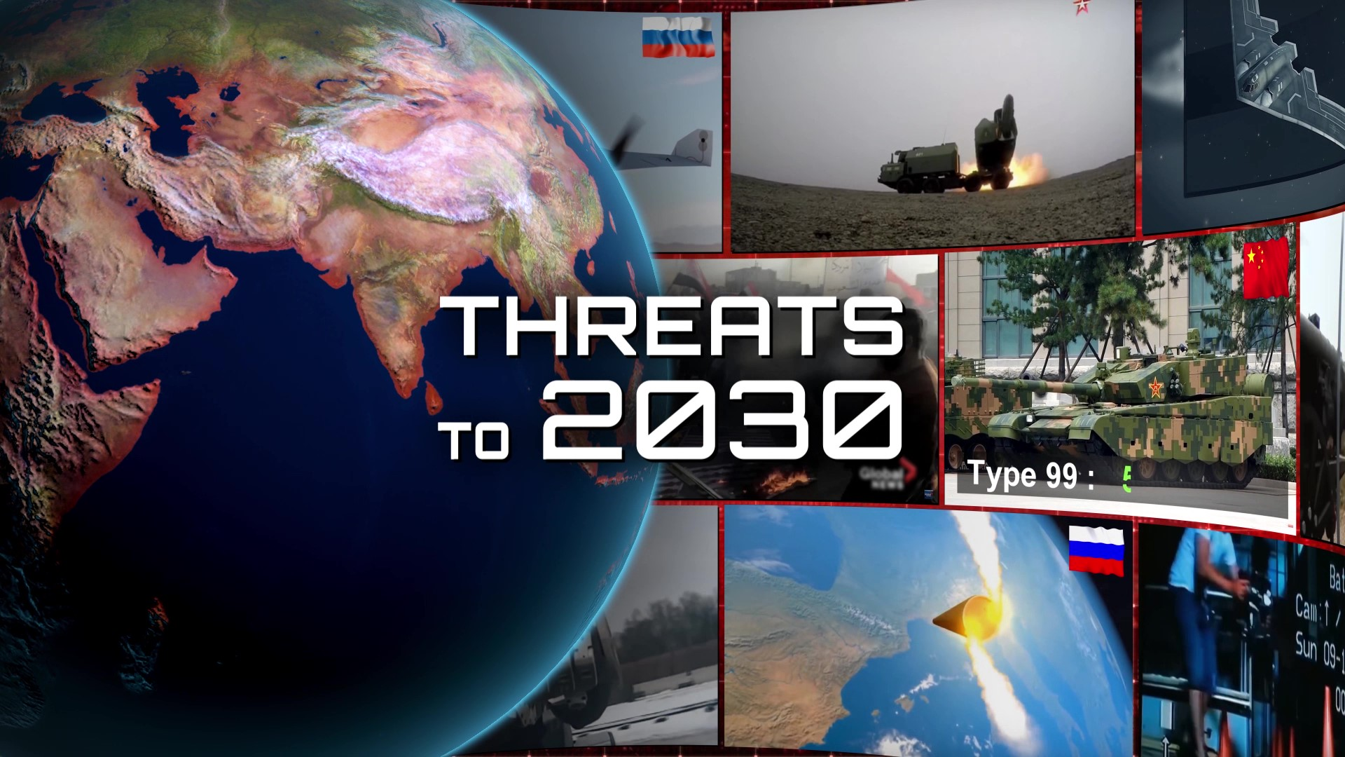 You are currently viewing TRADOC G2 Threats to 2030 Visualization