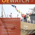 OE Watch AUG 2021, Vol 11, Iss 08